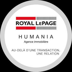 <strong>Royal LePage Humania</strong>, Agence immobilière